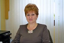 Фирсова Ирина Владимировна